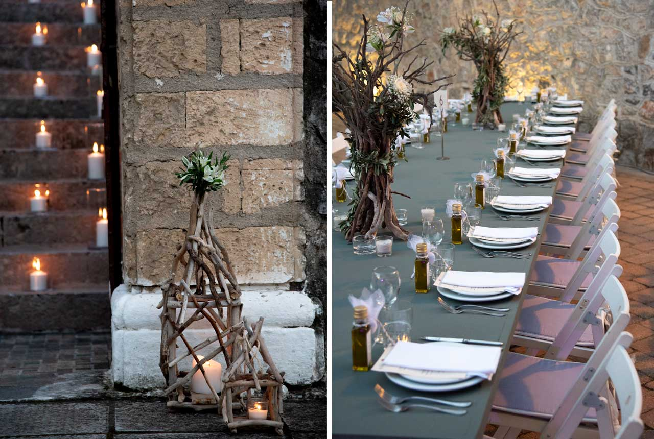 #wishes table #Greece wedding #γαμος #διακόσμηση #wedding decoration #ελιά #olive decoration