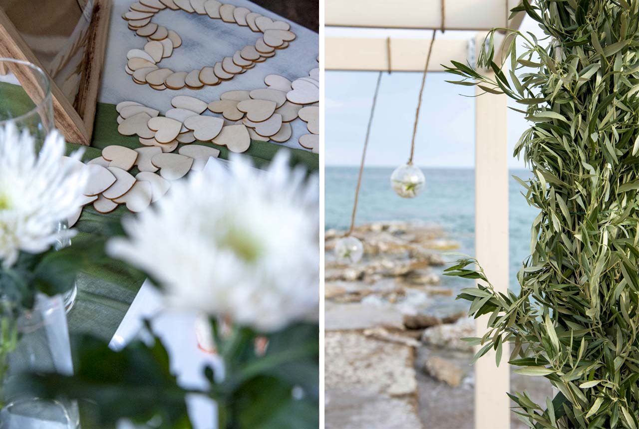#decoration #wedding decoration #olives