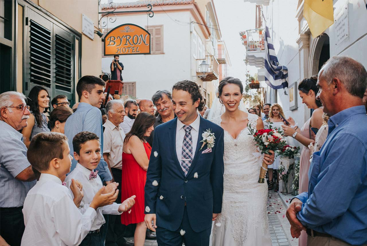 #wedding #orthodox #destination wedding #nafplio #Greece wedding #γαμος #ρύζι