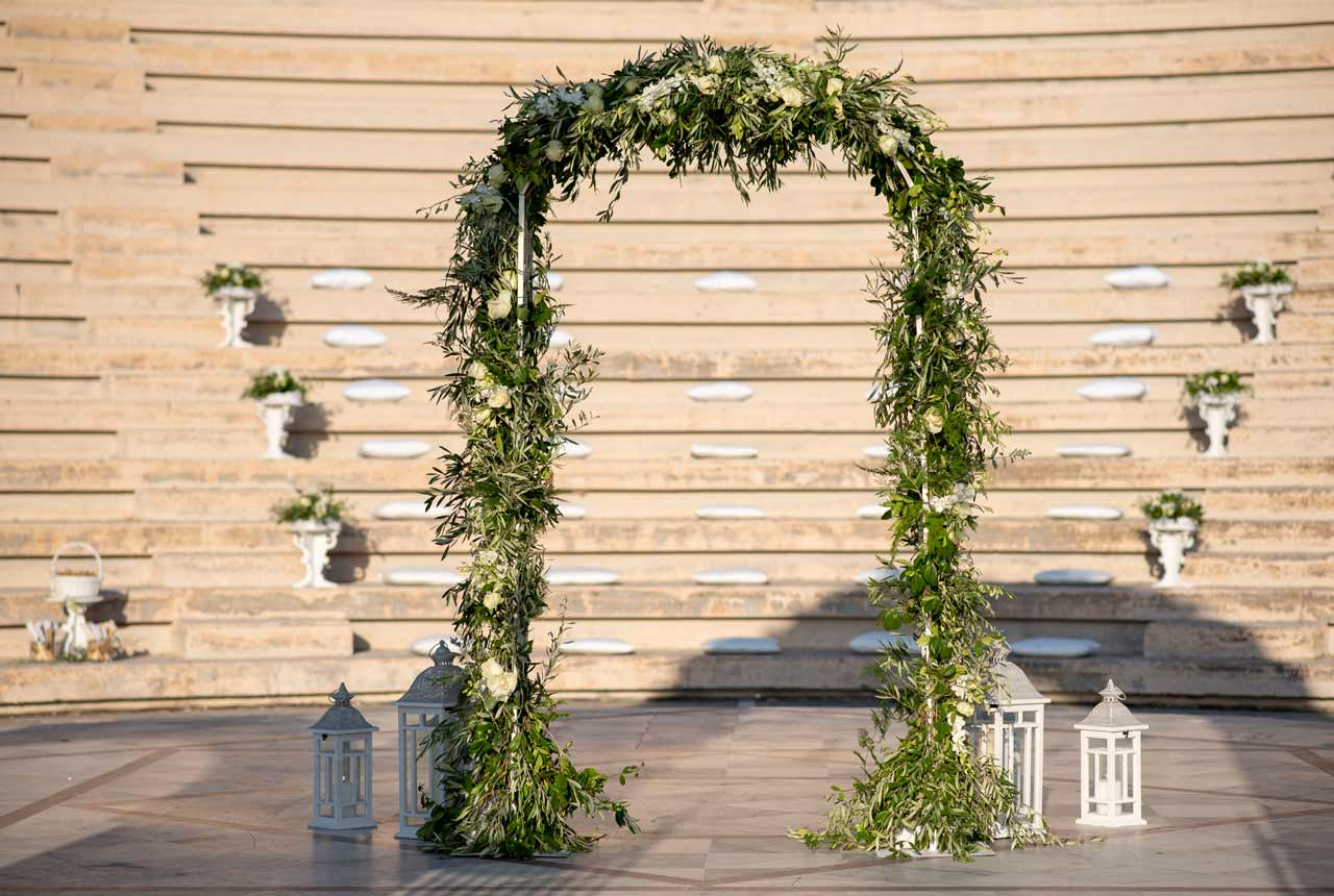 wedding decoration, wedding planning, greece, wedding ceremony