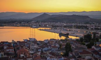 Article 6 must do things on a one-day excursion to Nafplio, ημερήσια εκδρομή στο Ναύπλιο