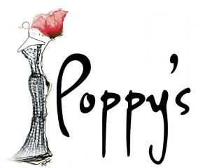 Poppy's Clothing Logo